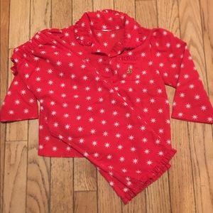 GAP Pajamas - 2pc Baby Gap PJs 18-24M